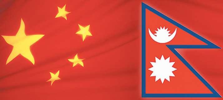Nepal-China- India TV Paisa