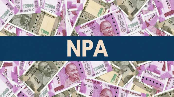NPA Account- IndiaTV Paisa