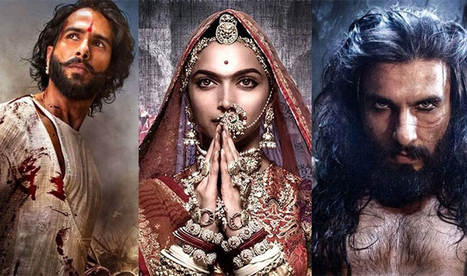 Padmaavat Box Office Collection- India TV