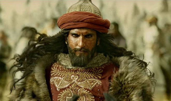 Padmaavat banned in Malaysia- India TV
