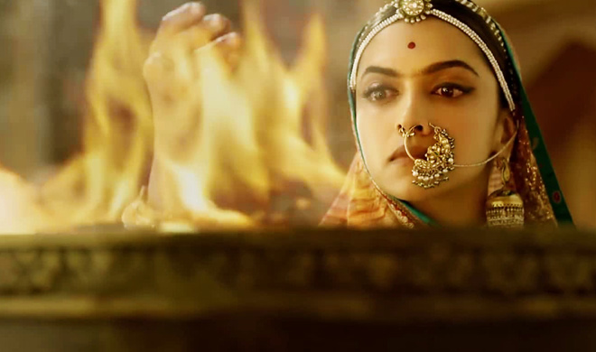 padmavat movie- India TV