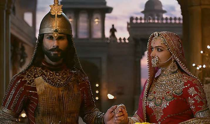 Padmaavat-row-and-the-history-of-Rajputs- India TV