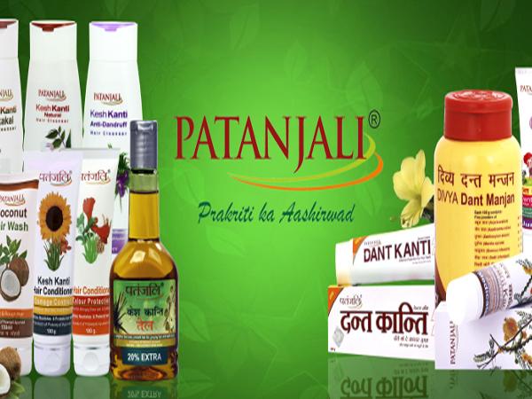 Patanjali Ayurveda- India TV Paisa