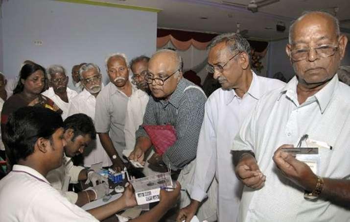 Pensioners- India TV Paisa