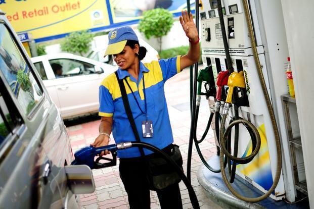 Diesel price- India TV Paisa