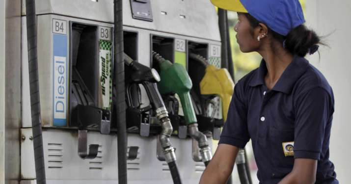 petrol and diesel- India TV Paisa