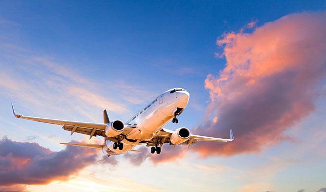 airplane- India TV