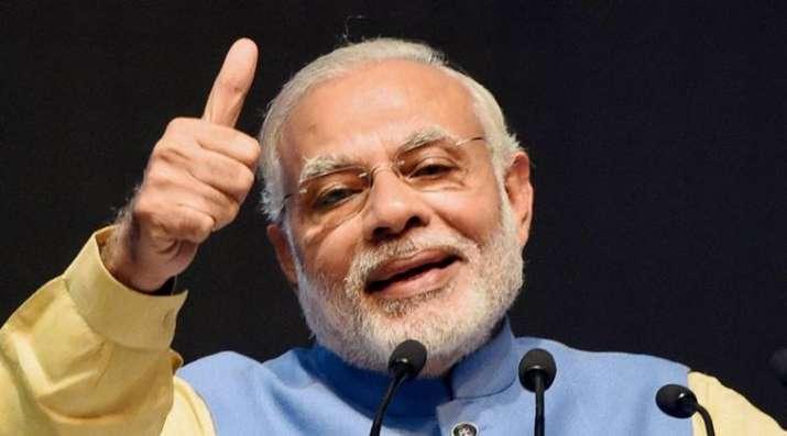 modi government - IndiaTV Paisa
