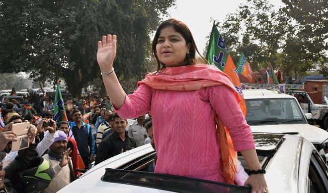 poonam mahajan- India TV
