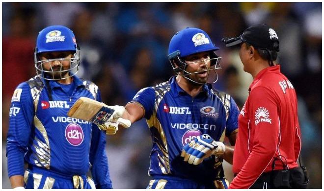 हरभजन सिंह और रोहित...- India TV