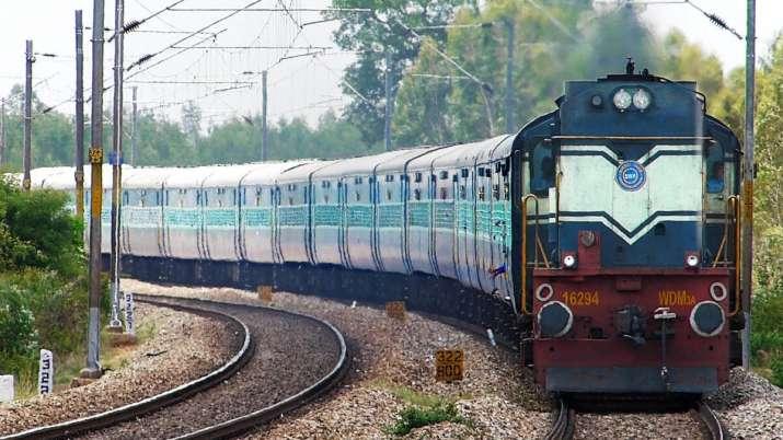 Railway- India TV Paisa