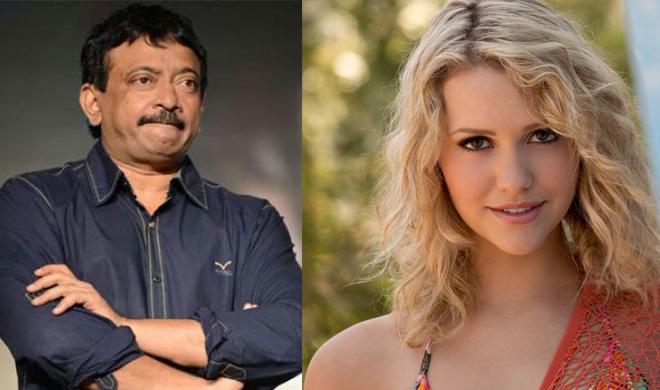 राम गोपाल वर्मा- India TV