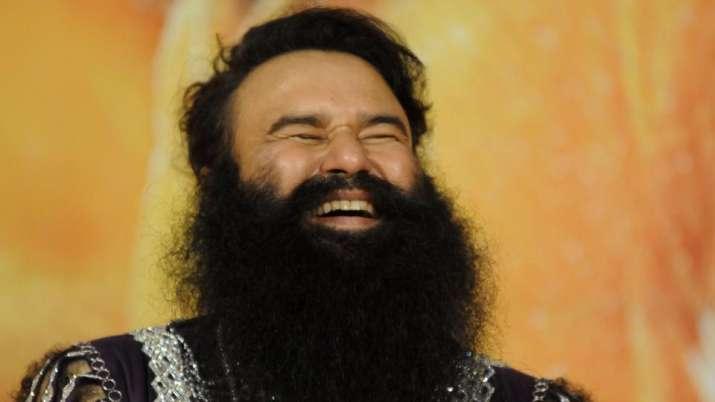 बाबा राम रहीम की...- India TV