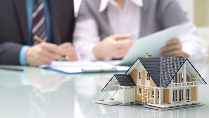 Real Estate Sector- IndiaTV Paisa