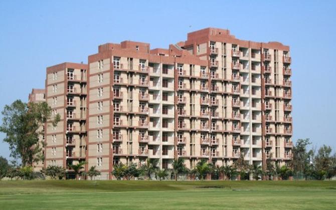 Real estate- India TV
