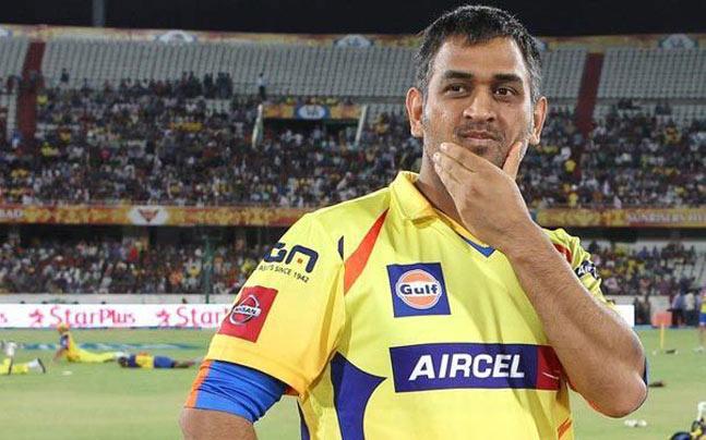 mahendra singh dhoni- IndiaTV Paisa
