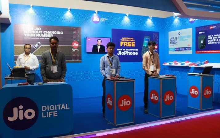 Reliance Digital- India TV Paisa