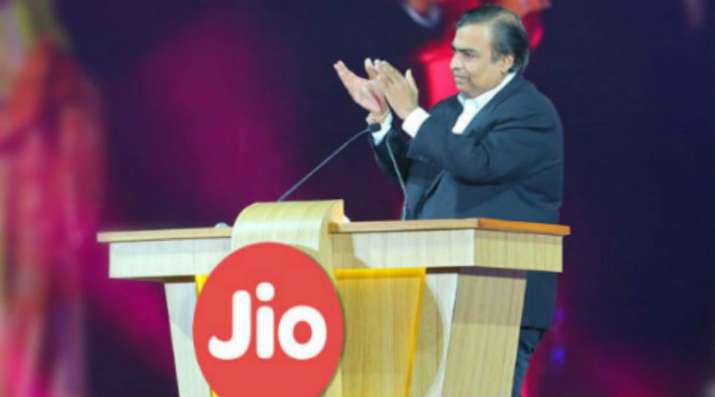 reliance jio- IndiaTV Paisa