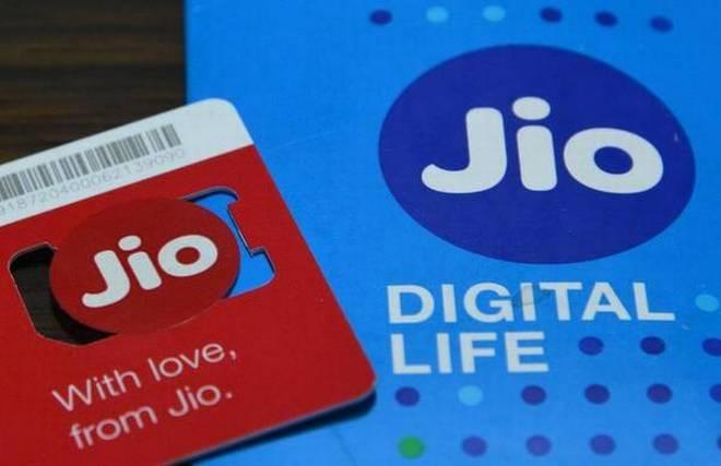 Reliance Jio- IndiaTV Paisa