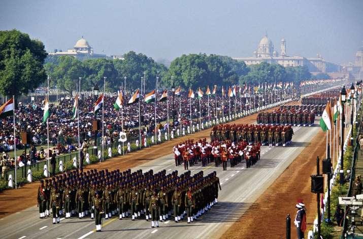 Republic Day- India TV Paisa