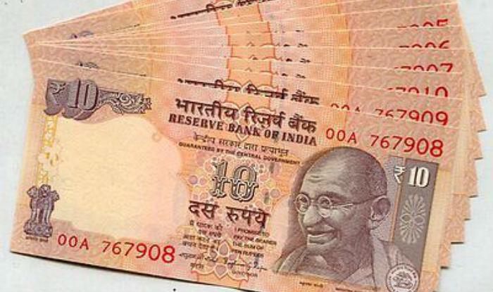 New Rs 10 - India TV Paisa