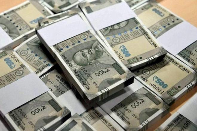 Rs 500 Notes- India TV Paisa