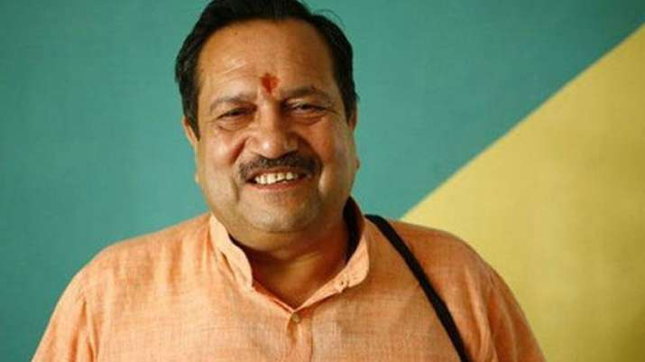 RSS-leader-Indresh-Kumar-says-Article-370-is-temporary- India TV