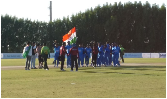 भारतीय टीम- Khabar IndiaTV