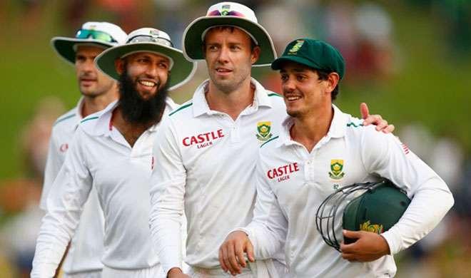 साउथ अफ्रीका क्रिकेट...- India TV