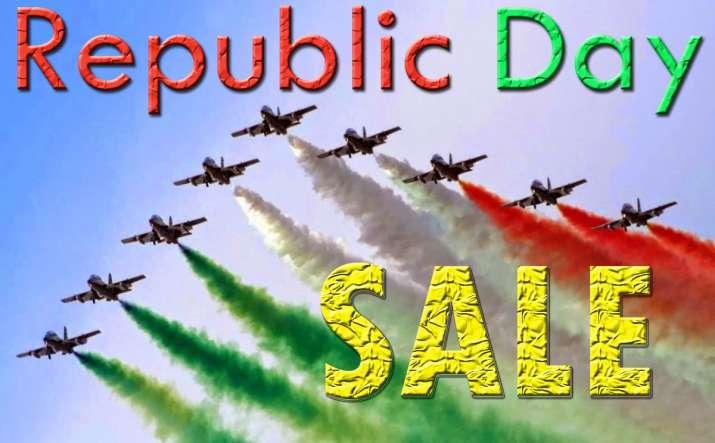 republic day sale- India TV Paisa