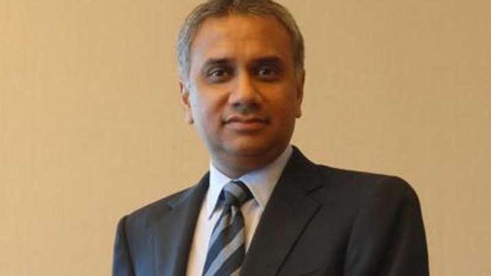Infosys CEO Salil Parekh- India TV Paisa