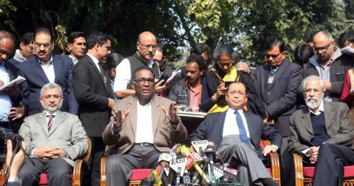 Differences-will-be-resolved-today-says-Attorney-General-KK-Venugopal- Khabar IndiaTV
