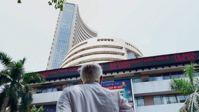 Sensex - IndiaTV Paisa
