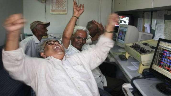 Sensex and Nifty- IndiaTV Paisa