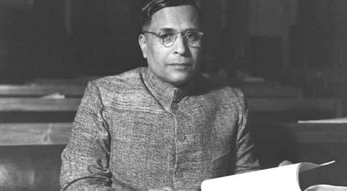 shanmukham chetty
