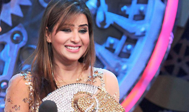 Shilpa shinde - India TV