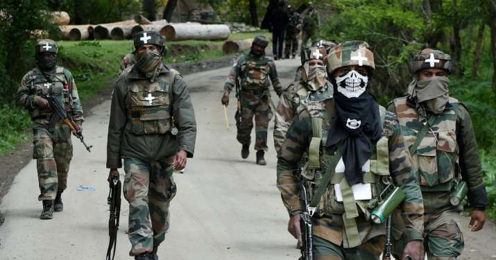 Shopian-firing-Army-says-jawans-fired-in-self-defense- India TV