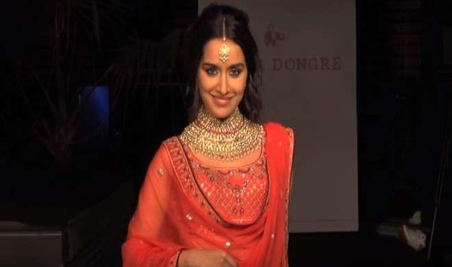 shradha kapoor- India TV
