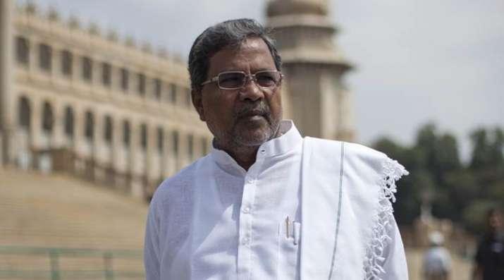 Karnataka-Congress-Siddaramaiah-govt-to-drop-riot-cases-against-minorities-BJP-terms-it-appeaseme- India TV