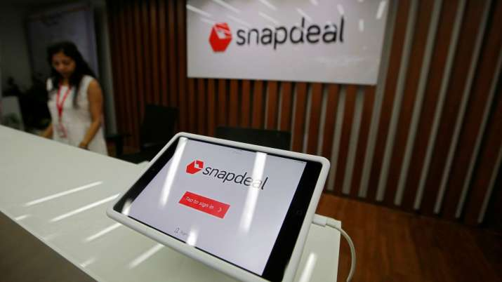 Future Group acquires Vulcan Express of Snapdeal- India TV Paisa