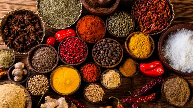 Spices export - IndiaTV Paisa