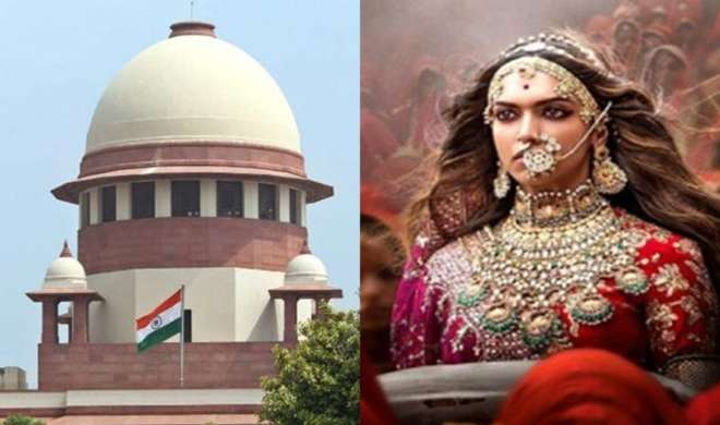 Padmaavat-Supreme-Court-to-hear-plea-by-MP-Rajasthan-govt-against-release- India TV
