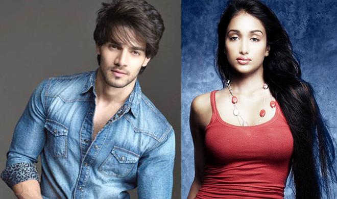 जिया खान, सूरज पंचोली- India TV