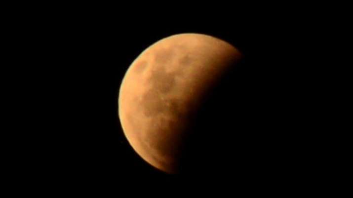 Chandra Grahan Lunar Eclipse 2018- India TV