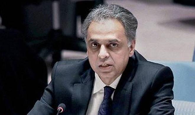 Syed Akbaruddin | PTI Photo- India TV