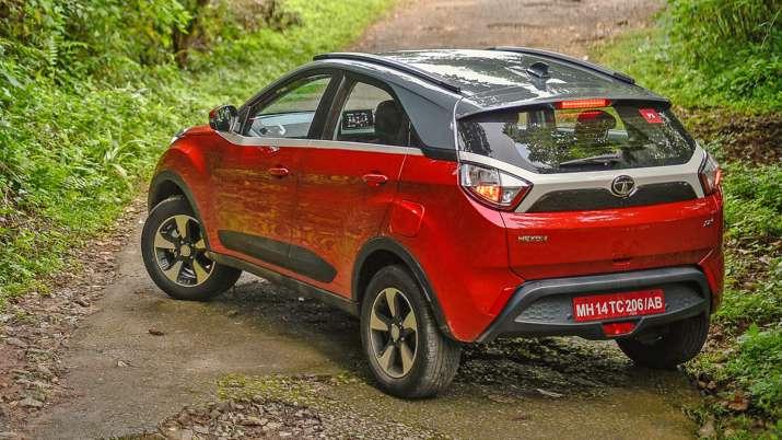 टाटा मोटर्स ऑटो...- IndiaTV Paisa