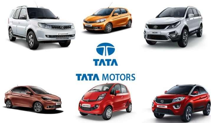 Tata motors - India TV Paisa