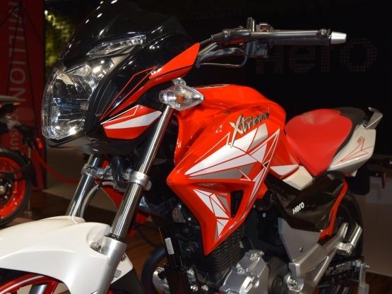 hero xtreme 200 nxt- India TV Paisa