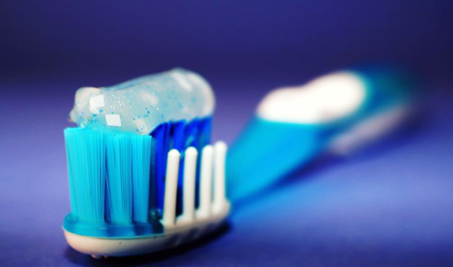 toothpaste- India TV