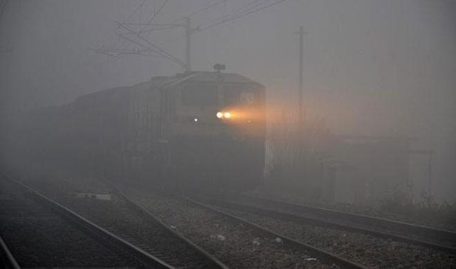 Trains Cancelled   PTI Photo- India TV